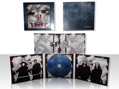 CD - In Hoc Signo Vinces