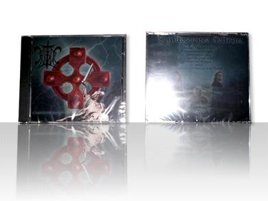 CD - Quintessence Celtique