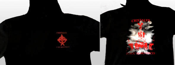 Merchandising - In Hoc Signo Vinces – Sweat-Shirt