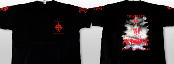 Merchandising - In Hoc Signo Vinces – T-Shirt